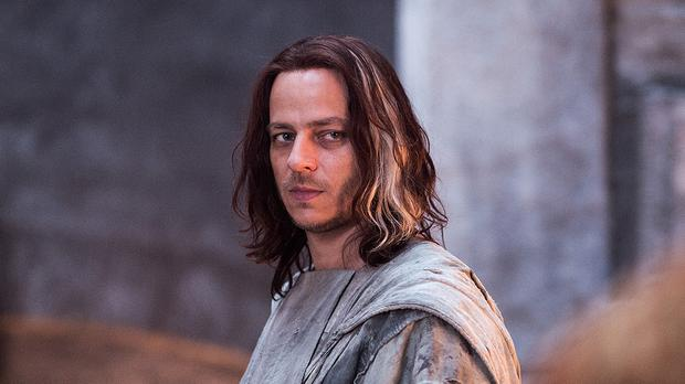Tom Wlaschiha as Jaqen H'ghar in Game of Thrones