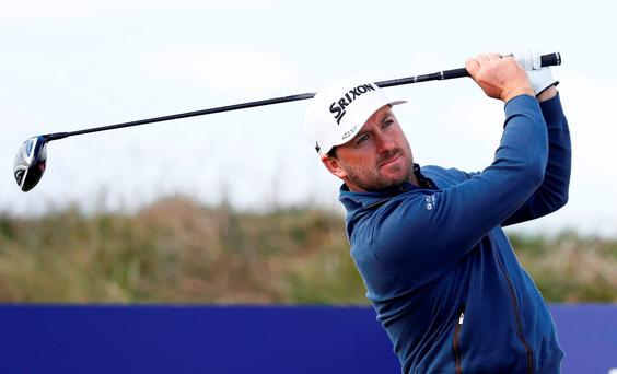 Swede Noren wins Scottish Open by one shot
