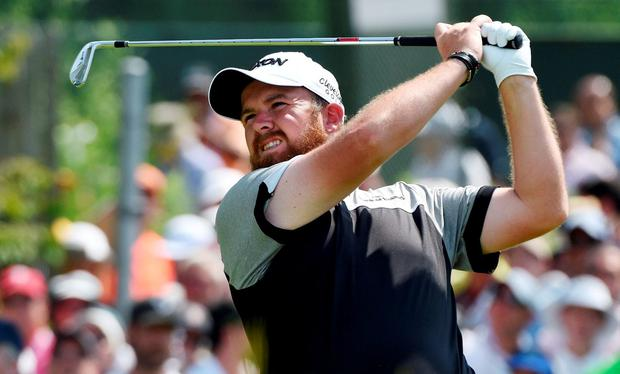 Shane Lowry. Photo: Kyle Terada/USA TODAY Sports