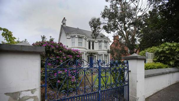 House of horrors: The former Kincora Boys' home