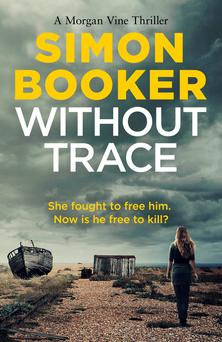 Without Trace by Simon Booker