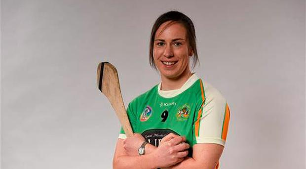Siobhan Flannery is hoping Offaly can upset the odds