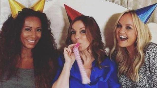 The Spice Girls 'to launch prime time TV talent show to rival The X
