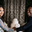 Pele marries long-term partner Marcia Cibele Aoki. Photo: Pele / Instagram