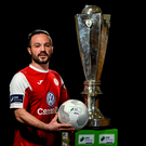 Raffaele Cretaro (stock photo) of Sligo Rovers. Photo: Sportsfile