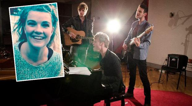'I cry buckets when I hear the song' - Kodaline's new song is a tribute to teen who died after collapsing at their gig, mum reveals