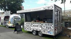Dave's Wood-fired Pizza