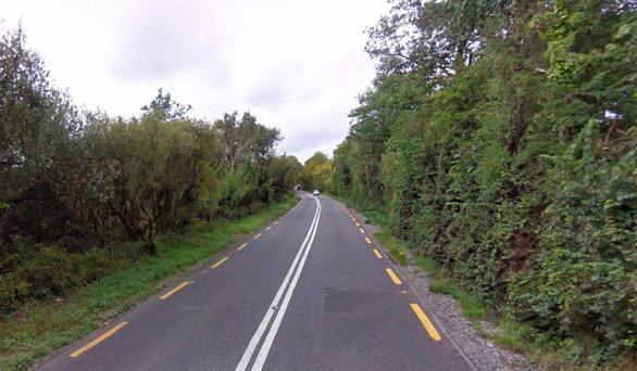 One man died after incident on the N72 at Eden Hill, Mallow (Photo: Google Maps)