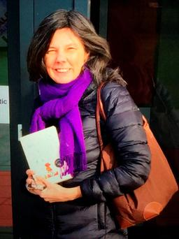 Helen Bailey. Photo: Hertfordshire Police/PA Wire