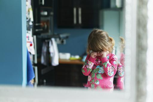 Paediatric sleep expert Lucy Wolfe suggests that serious health concerns including depression and self-harm