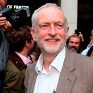 Labour leader Jeremy Corbyn. Photo: Rick Findler/PA Wire