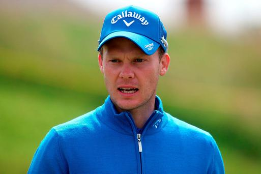 England's Danny Willett is one high profile golfer who is going to the Olympics next month