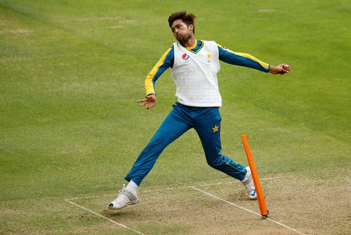 Pakistan's Mohammad Amir was punished for his accepting a spot fixer's advances in 2010. Picture Credit: Reuters / Andrew Boyers