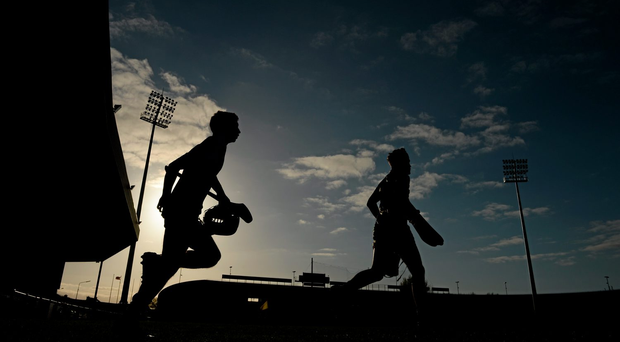 Kevin O'Donovan is hoping to trigger 'a peaceful revolution' within the Cork GAA. Photo: Sportsfile