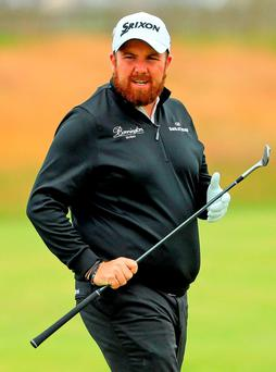 Shane Lowry's status as an internationally-recognised contender for Major championships has risen in the last year. Picture Credit: Andrew Redington/Getty Images