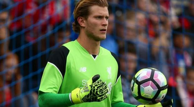 Loris Karius joined Liverpool from Mainz for around £5m CREDIT: DAVE THOMPSON/GETTY IMAGES