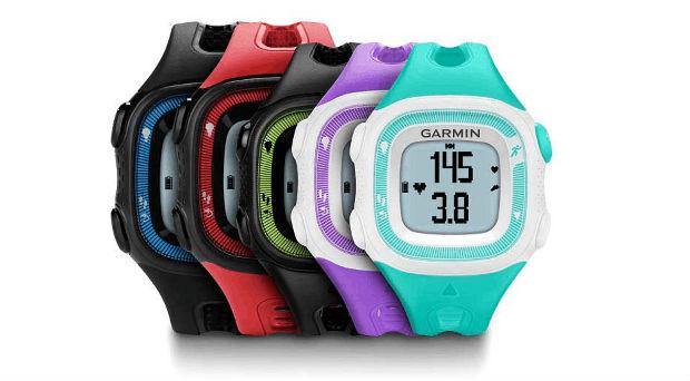 Is It Time You Got Connected To Your Fitness Win A Garmin Sports