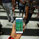 Pokemon Go players should keep their road safety in mind warns expert