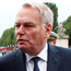 Jean-Marc Ayrault. Photo: Reuters