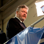 Dr James Reilly, former health minister. Photo: Stephen Collins