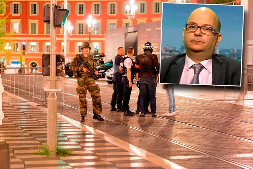 Nice attack premeditated, trucker Bouhlel had 'clear interest' in radical Islam