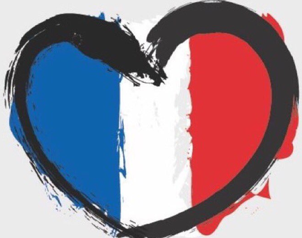 #PrayForNice is trending following Bastille Day attack in France. Photo: Twitter