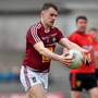 Westmeath defender Jamie Gonoud is going to Croke Park with a point to prove. Photo: Matt Browne/Sportsfile