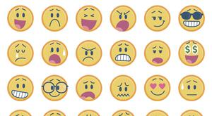 Emojis in the workplace are a bad idea, new study reveals
