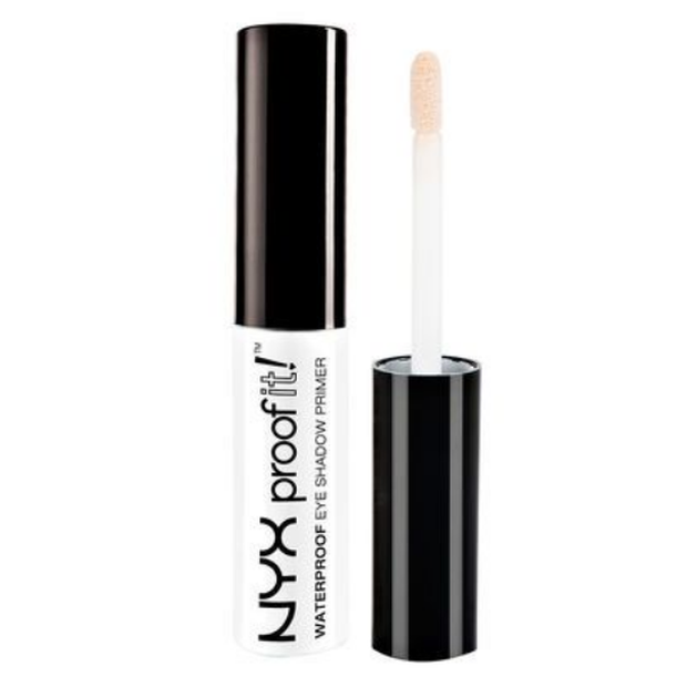 Nyx Proof It eyeshadow primer (€8.99)