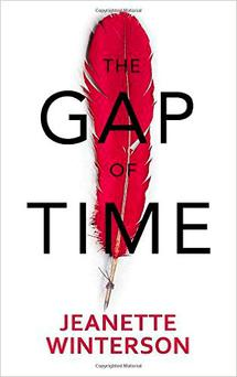 The Gap Of Time by Jeanette Winterson.