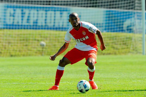 Man United are reportedly interested in Fabinho of Monaco