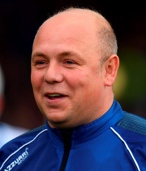 Despite his side's trouncing at the hands of Tipperary, Waterford hurling boss Derek McGrath is unlikely to change much for the clash with Wexford. Photo: Stephen McCarthy/Sportsfile