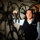 Chris Boardman penned a touching letter following the death of his mother