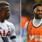 Clinton N'Jie and Georges-Kevin N'Koudou could be in and out at Tottenham, but neither deal is thought to be dependent on the other