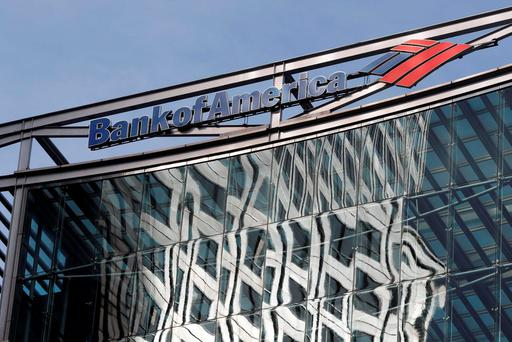 Bank of America: second-quarter profit down 21pc