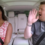 Michelle Obama joins James Corden for Carpool Karaoke.
