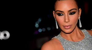 Kim Kardashian attends the De Grisogono Party at the annual 69th Cannes Film Festival at Hotel du Cap-Eden-Roc on May 17, 2016 in Cap d'Antibes, France. (Photo by Anthony Ghnassia/Getty Images)