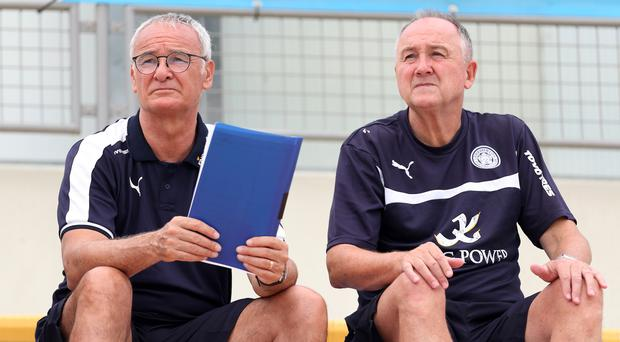 Steve Walsh will be confirmed as Everton's new director of football today. Photo by Plumb Images/Leicester City FC via Getty Images