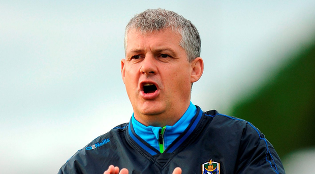 Roscommon joint manager Kevin McStay. Photo:Sam Barnes/Sportsfile