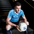 Dublin's Paddy Andrews has declared himself fit for the All-Ireland series. Photo: Dan Sheridan / INPHO