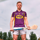 Wexford's Matthew O'Hanlon. Photo: David Maher/Sportsfile