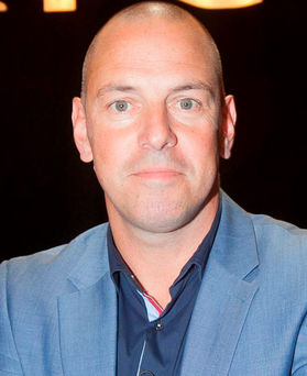 Bill Malone has now been linked with the director of content job at TV3 Photo: Gareth Chaney Collins