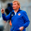 Liam Buckley and St Pat's face a tough test against Dinamo Minsk Photo by Sportsfile