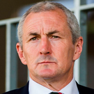 Cork City manager John Caulfield Photo by Mathias Bergeld /Sportsfile