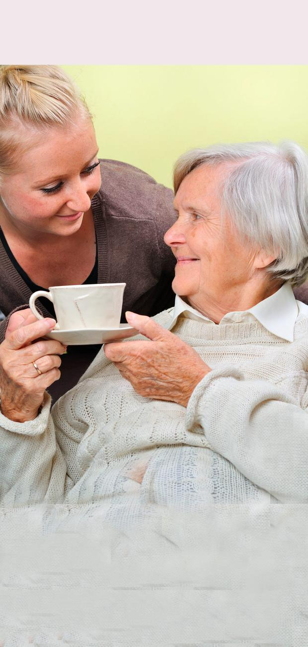 the cost of caring what will you pay for elderly relatives