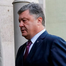 Ukraine's President Petro Poroshenko has ordered protection for Prytula. Photo: Gleb Garanich/Reuters