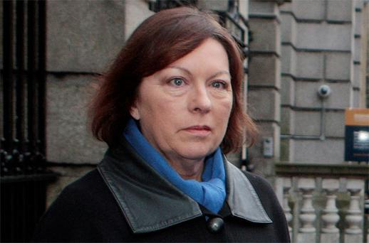 Claire Duignan retired as managing director of RTÉ Radio in 2013