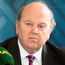 Minister for Finance Michael Noonan Photo: Tony Gavin