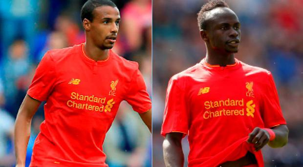 Matip and Mane were two shrewd buys by Klopp