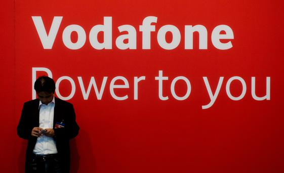 Vodafone chief says India listing could help with any future Liberty tie-up
